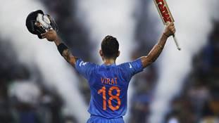 जानिए क्रिकेट खिलाड़ियों के जर्सी नंबर के पीछे की कहानी