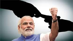 भ्रष्ट भारत की तस्वीर दिखाने में भरोसे की हकीकत क्यों छुपा ली गई ?