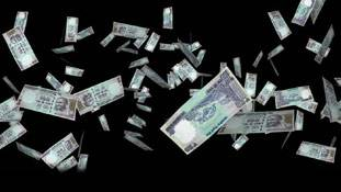 70 हजार करोड़ रुपए लावारिस हैं और ये आपके हैं
