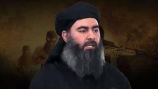 बगदादी की मौत की आठवीं खबर और नया सच !