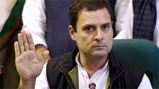 काश! राहुल गांधी पैदल स्कूल गए होते तो हमारा विपक्ष इतना कमजोर न होता