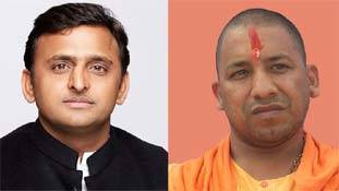 UP civic polls 2017 : भाजपा की जीत का सेहरा अखिलेश के सिर जाता है