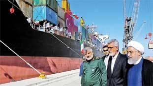 चाबहार बंदरगाह के श्रीगणेश के बाद, चैन से नहीं सो पाएगा पड़ोसी पाकिस्तान