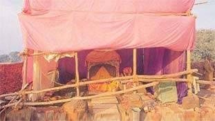 Gujarat election 2017 : मुसीबत में बीजेपी, क्या मदद करेंगे 'राम' !