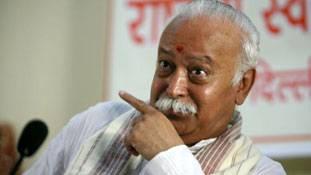 क्या मोहन भागवत, नरेंद्र मोदी और RSS को नयी दिशा और दशा दे रहे हैं?