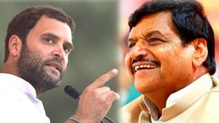कांग्रेस और राहुल गांधी के लिए हनुमान साबित हो सकते हैं शिवपाल यादव