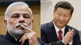क्या मोदी सरकार चीन से डर गई है?