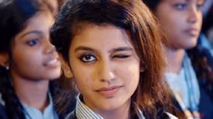 प्रिया पर केस करने के बहाने कुछ लोग अपनी नेतागिरी चमका रहे हैं!