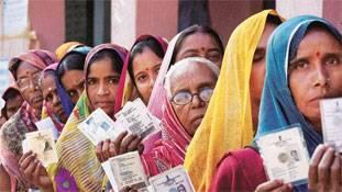 दलित ध्रुवीकरण के जरिये मिलेगी सत्ता की चाबी ?