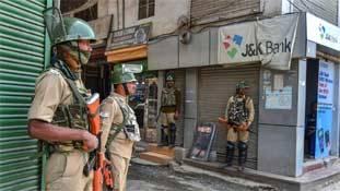 जम्मू-कश्मीर में संघर्ष विराम घाटे का सौदा साबित हुआ