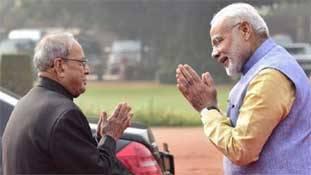 क्या प्रणब मुखर्जी के 'मन की बात' को PM मोदी अब भी वैसे ही अपनाएंगे?