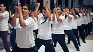महिलाओं के लिए भारत सबसे खतरनाक देश है और बाकी देश जन्नत?