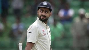 भारत-इंग्लैंड सीरीज के चौथे मैच में विराट कोहली क्या 38 टेस्ट पुरानी परंपरा तोड़ेंगे?