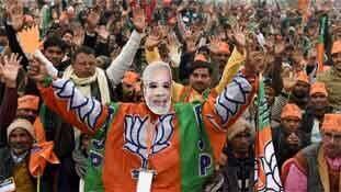भाजपा के 3 करोड़ 'गायब' सदस्य कहीं उसके असल वोटबैंक तो नहीं ?