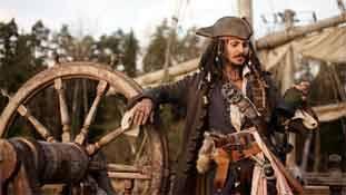 माखन चोर श्रीकृष्ण एक समुद्री लुटेरे की प्रेरणा कैसे हो सकते हैं?