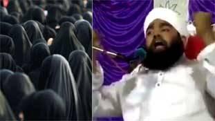 इस्लाम में पति की सेवा न करना क्या पत्नी के जहन्नुम में जाने लायक गुनाह है?