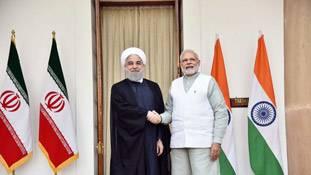 आखिर क्यों भारत को ईरान से तेल खरीदते रहना चाहिए?