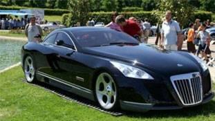 121 करोड़ से लेकर 30 करोड़ तक, ये हैं दुनिया की सबसे महंगी 6 कारें..