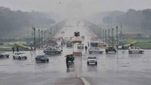 कृत्रिम बारिश के नाम पर दिल्ली के जख्म पर नमक छिड़का जाएगा