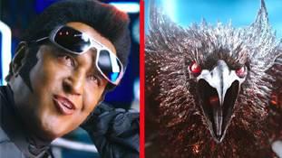 रजनीकांत की फिल्म 2.0 काल्पनिक, लेकिन उसमें जताई चिंता नहीं
