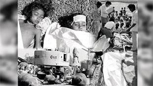 2-3 दिसंबर 1984 - एक दर्द जिसकी दवा आज तक नहीं मिल पायी है