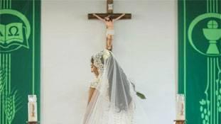 कौन हैं ईसा मसीह की पत्नियां?