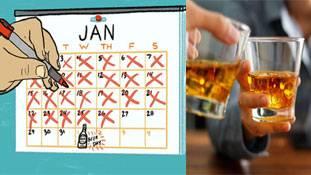 आखिर क्या है ये 'Dry January' जो इंटरनेट पर वायरल हो रहा है