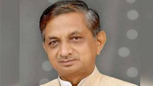 जसदण विधानसभा चुनाव में बीजेपी से ज्यादा कुंवरजी बावलिया की जीत हुई है