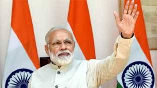 प्रधानमंत्री मोदी कभी छुट्टी नहीं लेते, इसका सच क्या है...