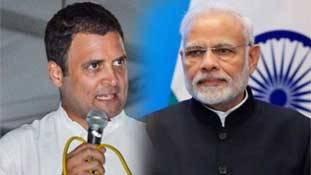 2019 Loksabha Election का कांग्रेसी एजेंडा, और पीछे-पीछे बीजेपी की सफाई