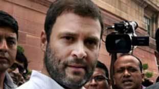 राहुल गांधी फॉर्म में आ चुके हैं, मगर 2019 में कप्तानी पारी खेलने पर संदेह है