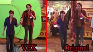 शाहरुख खान को बउआ बनाने के लिए 5 बार फिल्माया जीरो का हर सीन!