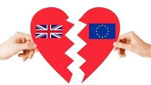 प्यार पर ज्ञान की 5 बातें सिखा रहा है Brexit