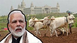 चुनावी गेम-चेंजर होगी किसानों की जेब में पैसा डालने वाली मोदी सरकार की योजना