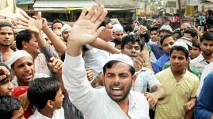 उत्तर प्रदेश का मुस्लिम वोटर सबसे ज्यादा कन्फ्यूज है...