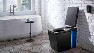 जब तकनीक की अति हो जाए तब आते हैं स्मार्ट टॉयलेट