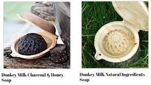 गधी के दूध से बना साबुन क्या उसके श्रमिक जीवन में परिवर्तन लाएगा?