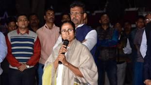 ममता बनर्जी ने बनाया CBI के मारे नेताओं का महागठबंधन!