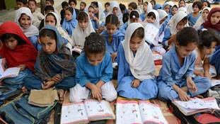 बच्चों को हिंदुओं के प्रति नफरत पढ़ाने वाला पाकिस्तान भारत का दुश्मन ही रहेगा