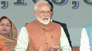 BJP के नए स्लोगन 'मोदी है तो मुमकिन है' में 2014 की ही छाप