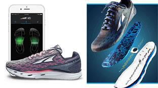 5 Smart Shoes जाे पैरों को गर्म रखने से लेकर बीमारी बताते हैं!
