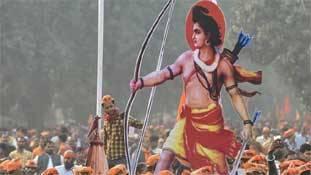 राम मंदिर पर वीएचपी का सरप्राइज यू-टर्न!