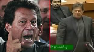 वीडियो काट-छांटकर प्रोपोगेंडा फैलाने वाले पाकिस्तान को करारा जवाब
