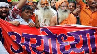 अयोध्या विवाद की मध्यस्थता पैनल पर विवाद 'नादानी' है
