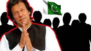 पाकिस्तानियों ने ही बता दी पाक सरकार, सेना और इमरान खान की असलियत