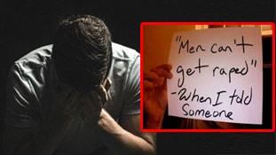 आखिर क्यों पुरुषों का यौन शोषण सामने नहीं आ पाता?