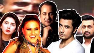 बेनकाब हुए पाकिस्तानी कलाकार क्या अब भी भारत में काम करने के हकदार हैं?