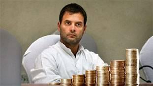 वोटों की मंडी में 72 हजार रुपए का दांव