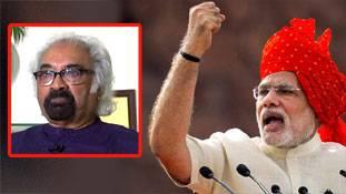 क्या भारत को नहीं चाहिए ताकतवर नेतृत्व? कांग्रेस के सैम पेत्रोदा कहते हैं नहीं