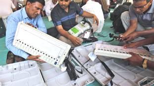 निजामाबाद लोकसभा सीट ऐसी चुनौती है, जिसने चुनाव आयोग की नींद हराम कर डाली!
